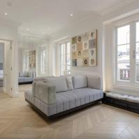 Elegant 1 Bedroom Apartment in South Kensington