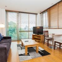 Incredible and Modern Central 1 Bedroom - London Bridge