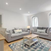 Large & Bright 1Bed Flat In Piccadilly Circus!