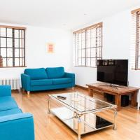 Spectacular Central 4-Bed Close To London Eye