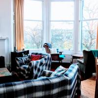 Traditional apartment oer the Meadows - Sleeps 11