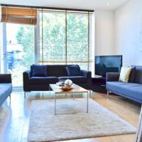 Modern 1 Bedroom Property in Central London