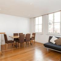 Bright 1 Bedroom Flat In The Heart Of Hoxton And Shoreditch, hotel in London