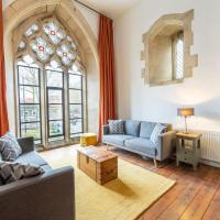 Grade II Listed Converted Church Tower - 6 person