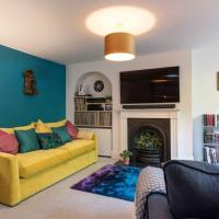 Modern Apartment near central Brighton