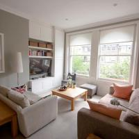 Wonderful Two-Bed in Quiet Area near Camden Sq