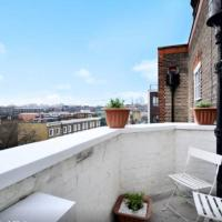 Stylish 2 Bed Between Camden Town Primrose Hill