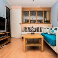 Beautiful Views - 1-Bedroom in Chancery Lane