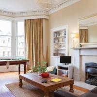 Amazing Four Bedroom Flat Just Off The Meadows