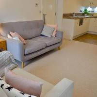 Boutique Flat off Leith Walk with Free Parking