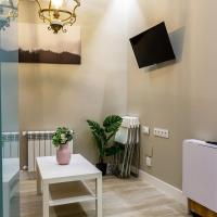 Cosy 2bed Apt in Chamberí 2mins to tube!