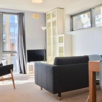 Top floor apartment with stunning views Dublin 8