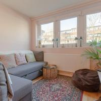 Spacious & Bright 1 Bed Flat near Highgate