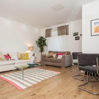 Fantastic Modern 2 Bedroom Flat in Lambeth
