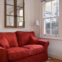 Charming 3-Bedroom Garden Flat In Edwardian Terrace