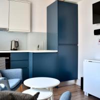 New Modern 1-Bed Studio in Heart of Rathmines