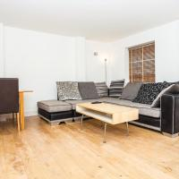 Amazing Spacious 1 Bedroom 15 Minutes to Central London