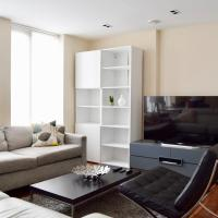 Bright and Modern 1 Bedroom Flat in The Centre of London
