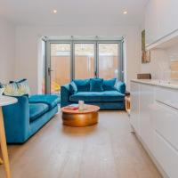 Light & Spacious 1 Bedroom Flat in Camberwell