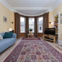 Elegant Traditional Edinburgh City Centre Flat