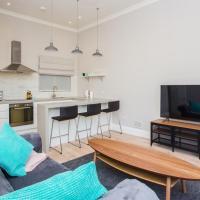 Modern & Spacious 1BD Apartment in London