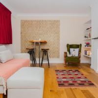 Modern & Stylish 1BD Apartment near Stockwell