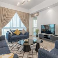 Luxury Apartment on The palm Close to Nakheel Mall