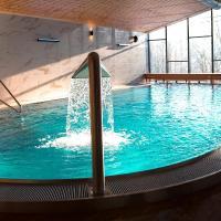 Wellness Hotel Astra – hotel w Szpindlerowym Młynie
