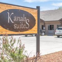Kanab Suites, hotel in Kanab
