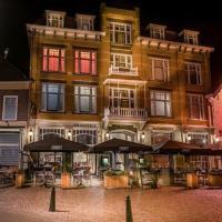 stad munster, hotel in Winterswijk