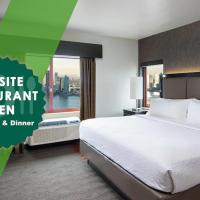 Holiday Inn Manhattan Financial District, an IHG Hotel