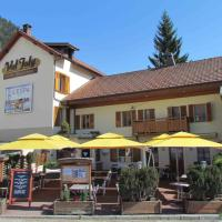 Hotel Val Joly