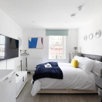 Brunswick & Thorn Apartments
