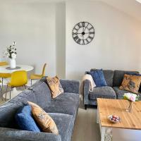Bright & Cosy Glasgow city apartment