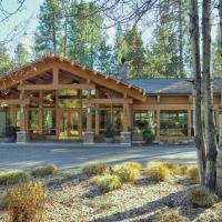 Seventh Mountain Resort – hotel w mieście Bend