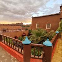 Riad Dades Birds, hotel in Boumalne Dades