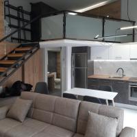 Serres Loft Apartment
