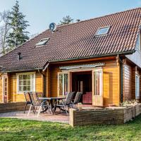 Stunning home in Ruurlo with Sauna, WiFi and 5 Bedrooms