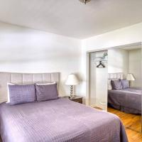 Stay Gia Modern 1 Bedroom Apartment At Westchester Apartments