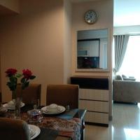 Apartemen Grand kamala lagoon 2BR by SkyrooM