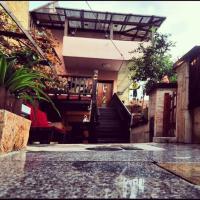Vitrage Guest House