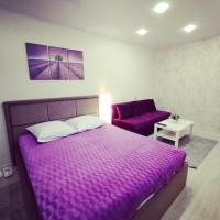 1 комнатная квартира в Степногорске