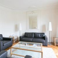 Apartment Tour Eiffel 4