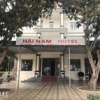 HOTEL HẢI NAM MINH CHÂU, hotel in Quang Ninh