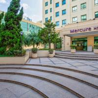 Mercure Sao Paulo Pinheiros, ξενοδοχείο στο Σάο Πάολο