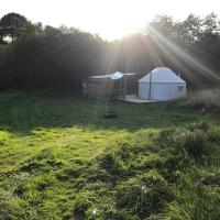 Hazy Valley Glamping