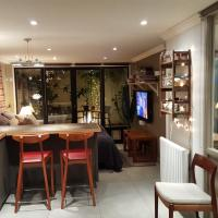 Square Studio, hôtel à Neuilly-sur-Seine