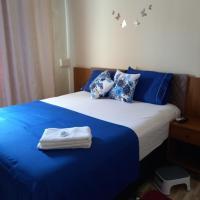 Quartos Em Casa Caxias - Pousada Paraíso, hotel in Duque de Caxias