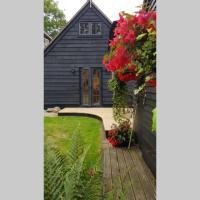 Riverside Lodge Pied a Terre