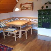 Ferienhaus und Apartment Idolsberg